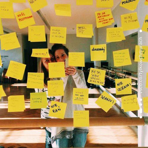 Innowacje społeczne woparciu odesign thinking