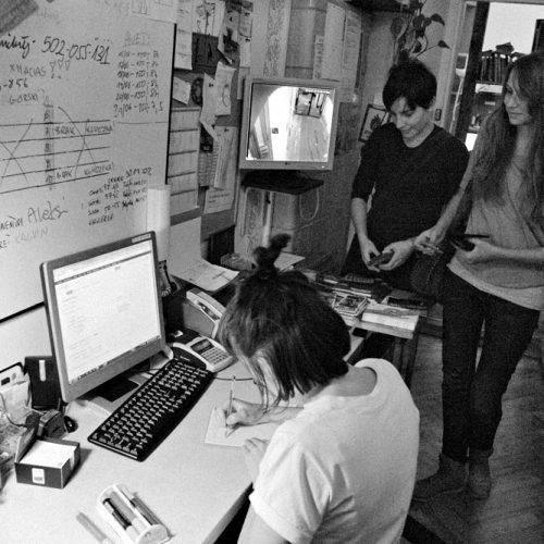 Nagranie spotkania zKatarzyną Wierzbowską