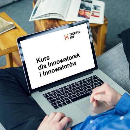 Założenia Kursu dla Innowatorek iInnowatorów