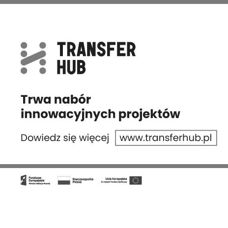 Ostatni nabór doTransferHUB rozpoczęty!